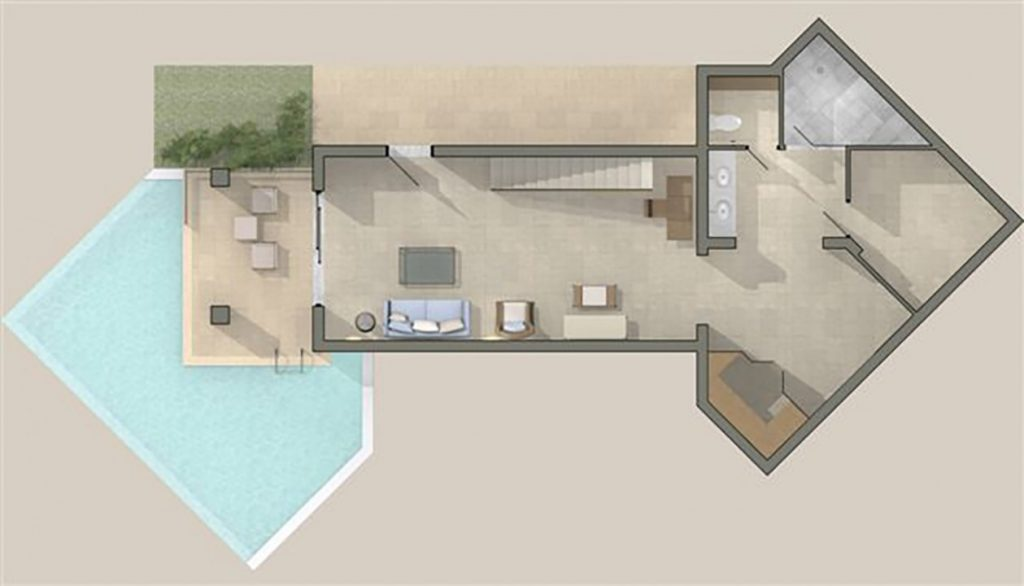 Amazing Floorplan I