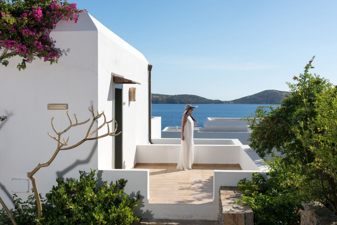 AQUILA ELOUNDA VILLAGE – COUPLES