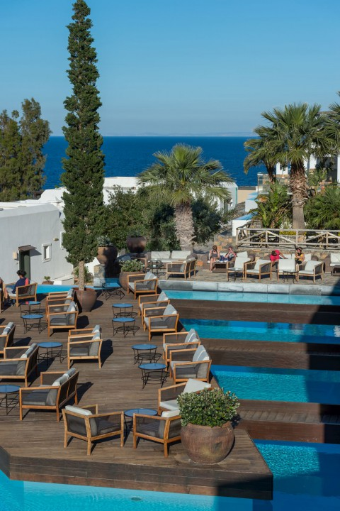 AQUILA ELOUNDA VILLAGE – LOBBY BAR TERRACE 2