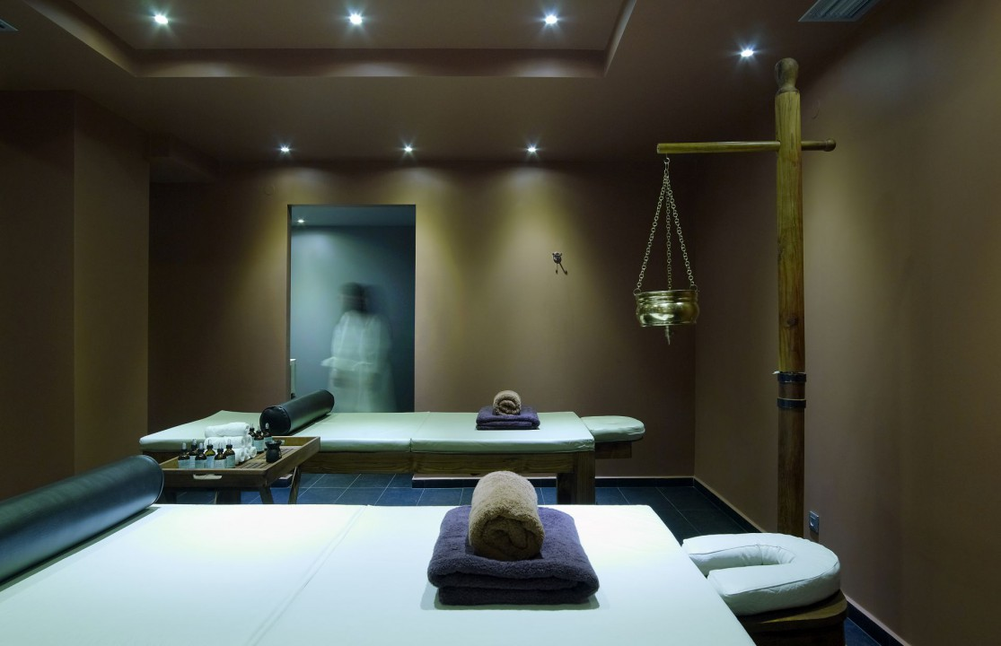 AQUILA ELOUNDA VILLAGE – MASSAGE ROOM