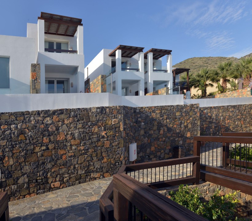 AQUILA ELOUNDA VILLAGE – OUTDOOR