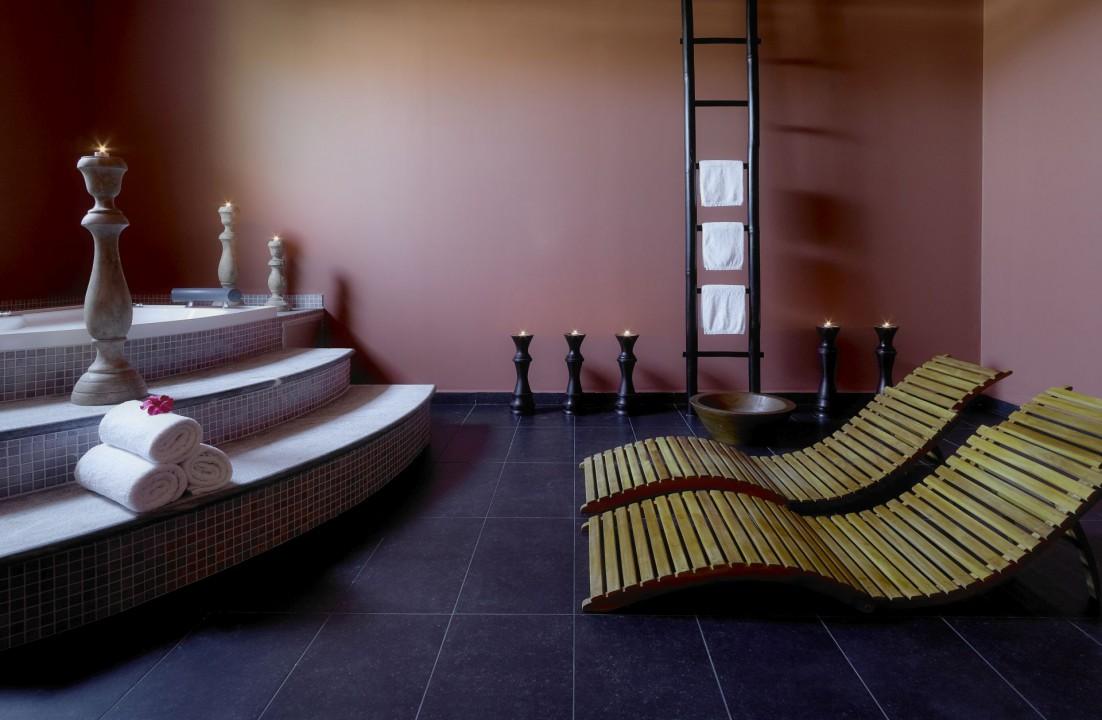 AQUILA ELOUNDA VILLAGE – PRIVATE SPA ROOM