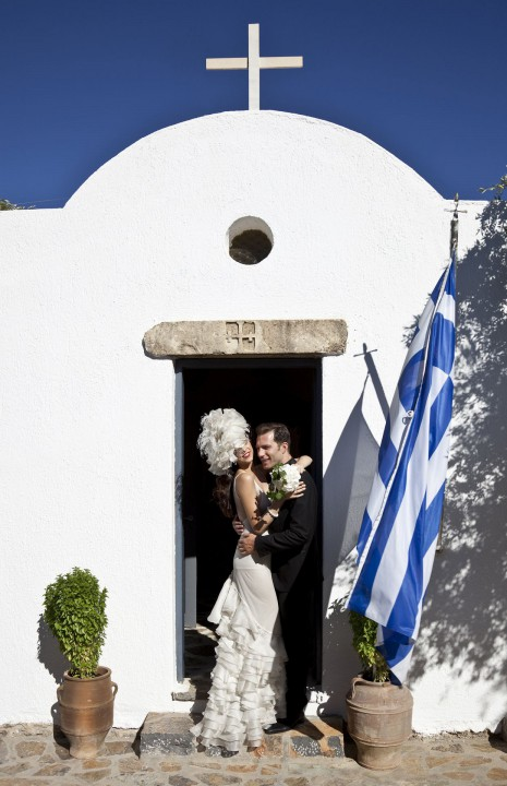 AQUILA ELOUNDA VILLAGE – WEDDING