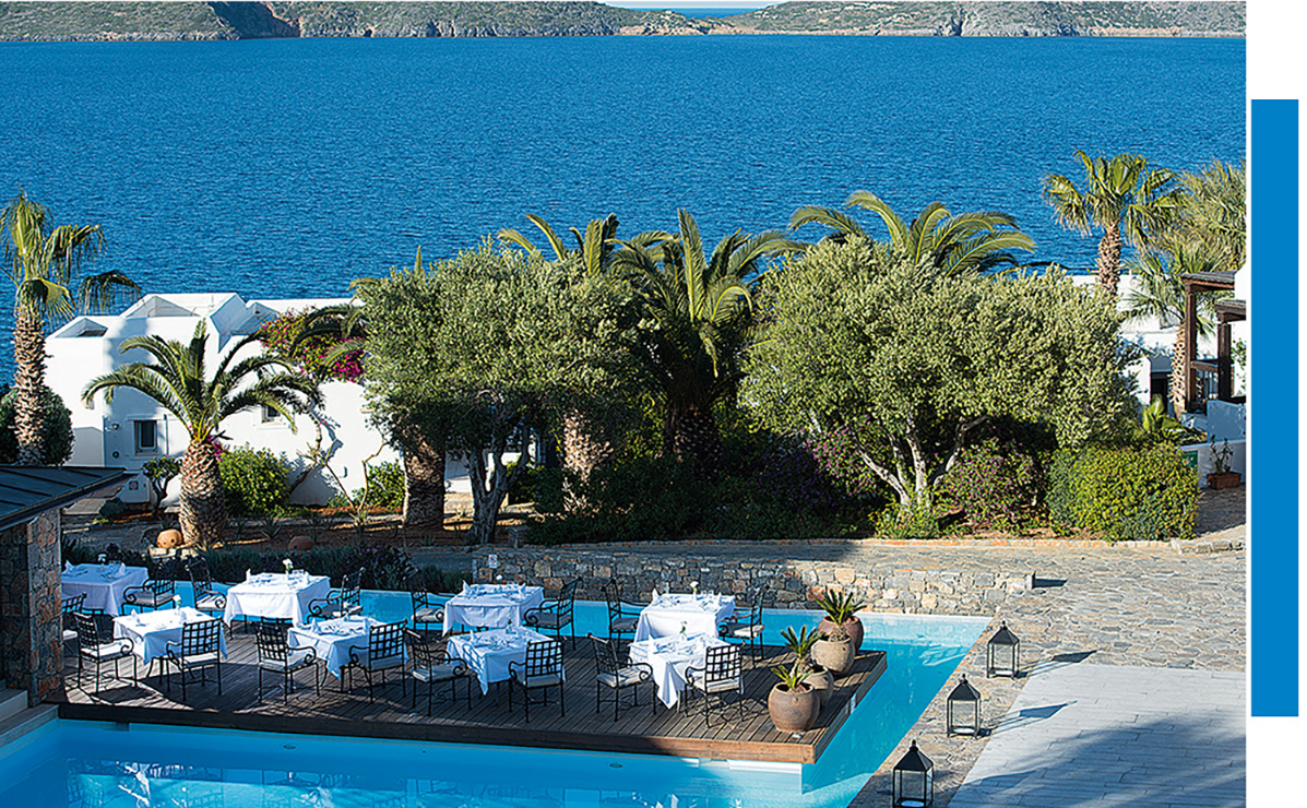 adults only hotel in Crete